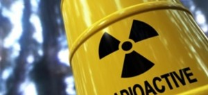 Underground fire creeps towards nuclear waste site