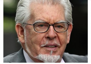 Rolf Harris found guilty of 12 counts of indecent assault of four girls