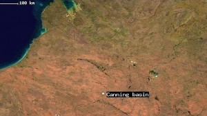 Canning Basin in WA is being depleted too fast – NASA